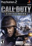 Call of Duty: Finest Hour (PlayStation 2)